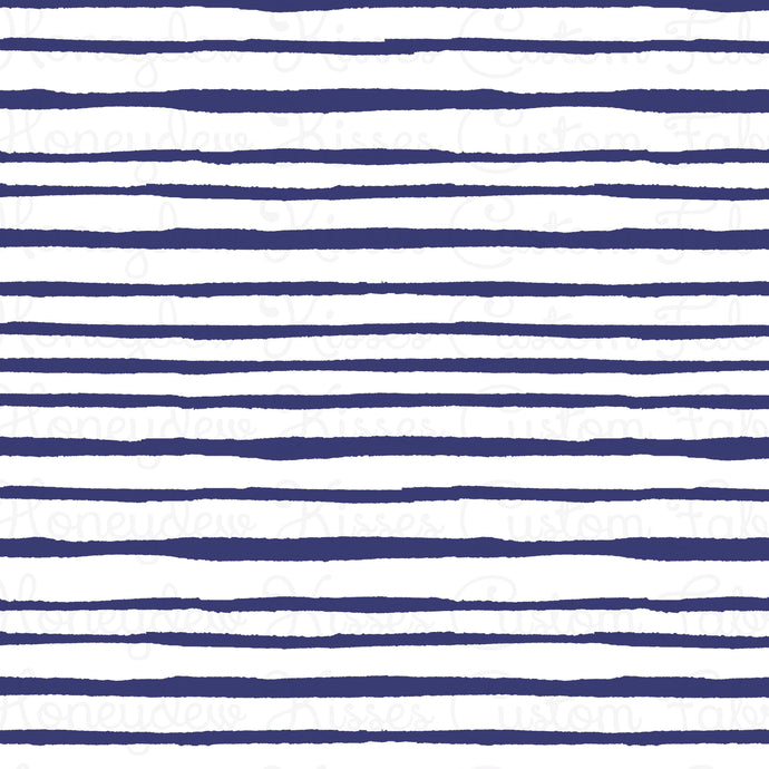 Preorder - Purple Watercolor Stripes