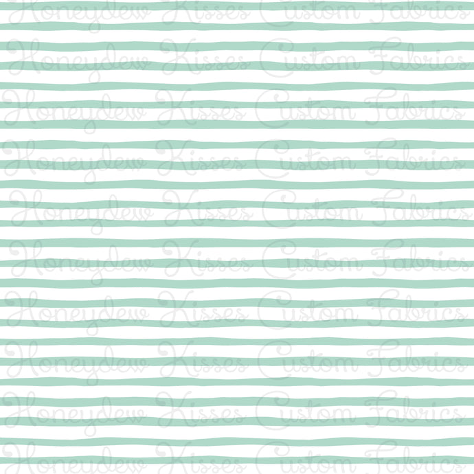 Preorder Mint Stripe