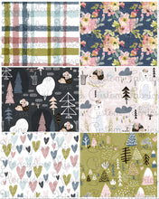 Woodland Whimsy - Plaid