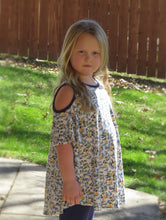 The Saguaro Tunic and Dress