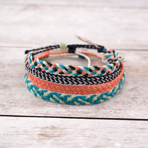 Surfer Bracelet - Surf Sun Sea