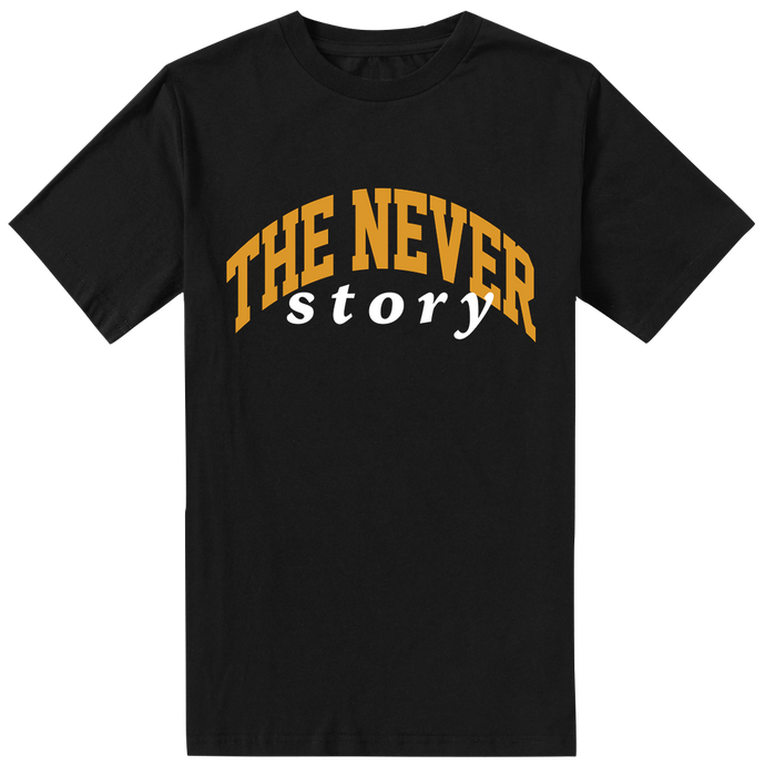 J.I.D. The Never Story T-Shirt