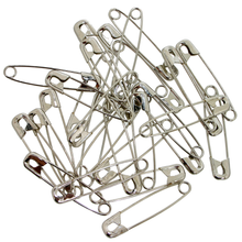 Safety Pins (box of 1440)