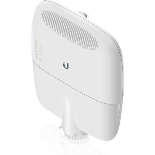 Ubiquiti EdgePoint EP-R8  Wireless Router - 8 x Network Port - PoE Ports - Gigabit Ethernet - Wall Mountable, Pole-mountable