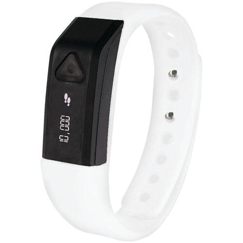 Gnc Bluetooth Activity Tracker (white)