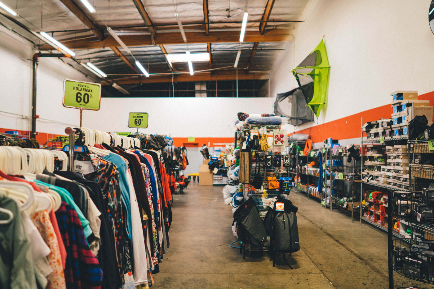 GCO - Gear Coop Outlet