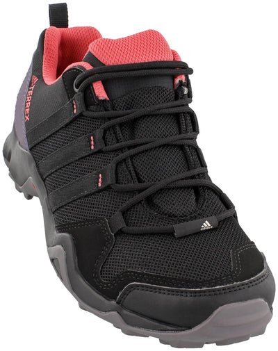 Adidas Terrex AX2R Mid GTX Hiking Shoe - Women's
