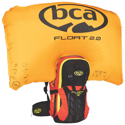Backcountry Access Float 15 Turbo Avalanche Airbag