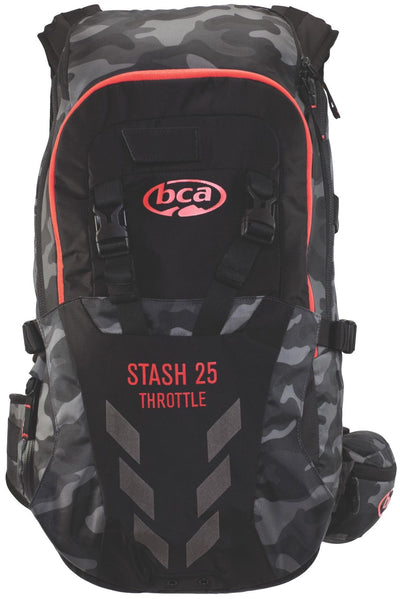 Backcountry Access Stash Throttle 25