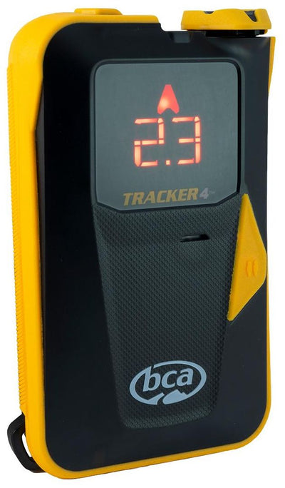 Backcountry Access Tracker4 Avalanche Transceiver