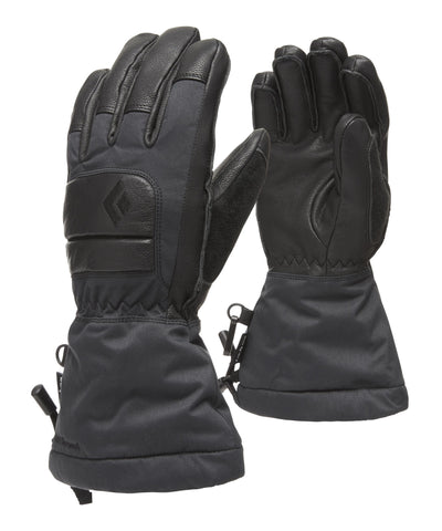 Black Diamond Spark Skiing Gloves - Kid's