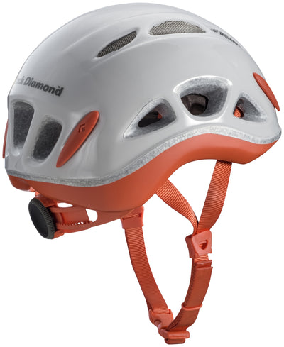 Black Diamond Tracer Helmet - Kid's Aluminum