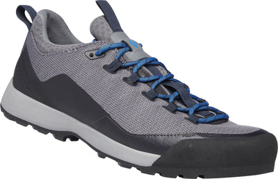 Black Diamond Mission LT Approach Shoe- Men's