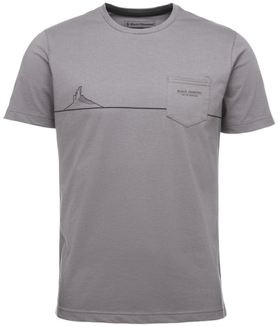 Black Diamond SS Tower Tee - Men's