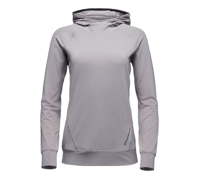 Black Diamond Alpenglow Hoody - Women's