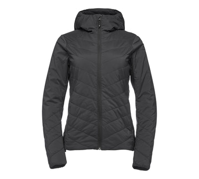 Black Diamond First Light Stretch Hoody - Women's