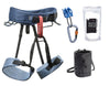Black Diamond Momentum Climbing Harness Package - Women's