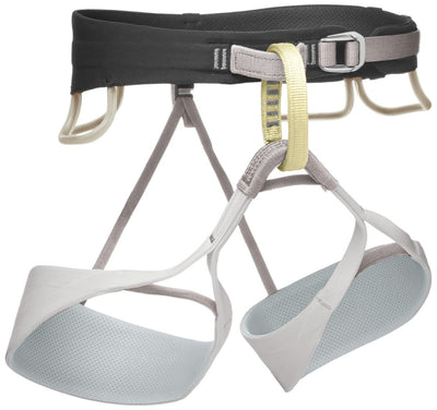 Black Diamond Solution Climbing Harness - Women's