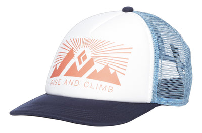 Black Diamond Trucker Hat - Women's