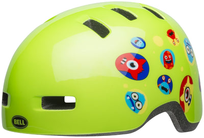 Bell Lil Ripper Toddler Cycling Helmet - Kid's