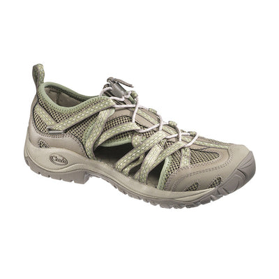 Chaco Outcross Lace Shoe - Women's