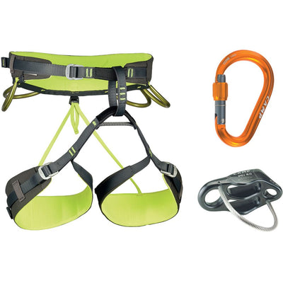 CAMP Energy CR 3 Harness Package