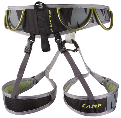 Camp Flint Harness