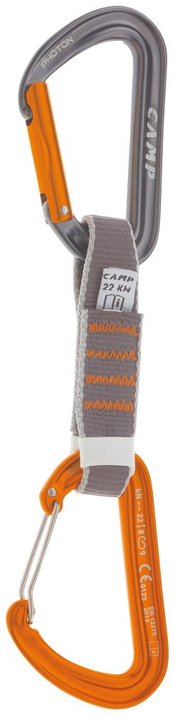 CAMP Photon Mixed Express KS Quickdraw 6 Pack