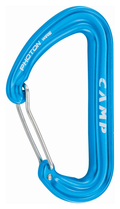 CAMP Photon Wire Carabiner