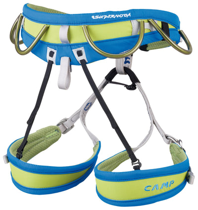 Camp Supernova Climbing Harness - Women's