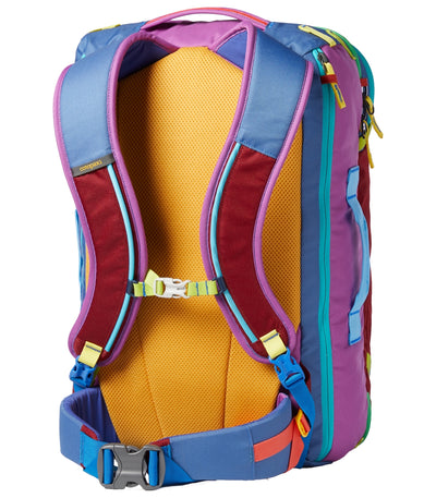 Cotopaxi Allpa 35L Travel Pack - Del Dia - One of a Kind!