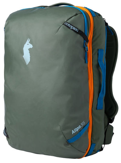 Cotopaxi Allpa Travel Pack