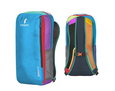 Cotopaxi Batac Pack - Del Dia One Of A Kind!