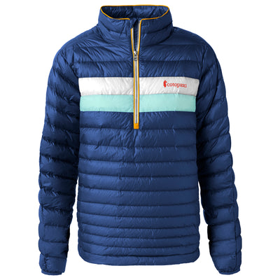 Cotopaxi Fuego Pull-Over Jacket - Men's