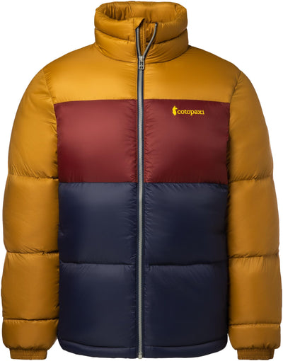Cotopaxi Solazo Down Jacket - Men's