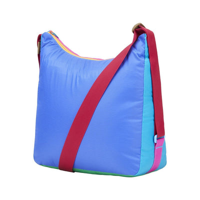 Cotopaxi Taal Convertible Tote - Del Dia One Of A Kind!