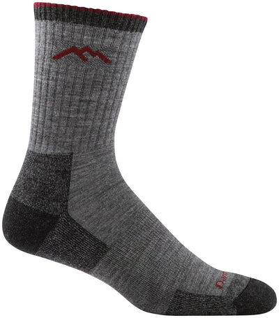 Darn Tough Hiker Micro Crew Cushion Sock - Men's