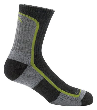 Darn Tough Light Hiker Jr. Micro Crew Light Cushion Sock - Boy's