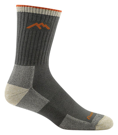 Darn Tough Coolmax Micro Crew Cushion Socks - Men's