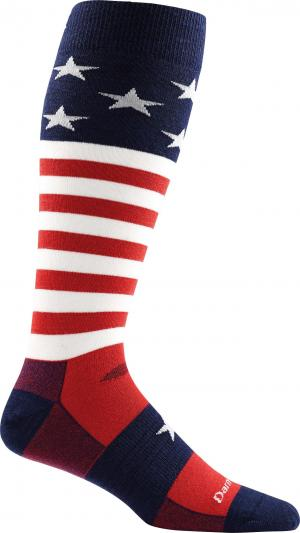 Darn Tough Captain America Ultra Light Sock - Men's