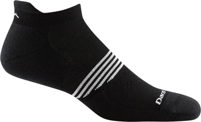 Darn Tough Element No Show Tab Lightweight Sock with Cushion - Men's