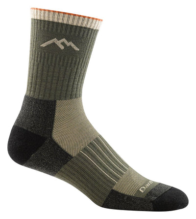 Darn Tough Hunter Micro Crew Cushion Sock - Men's
