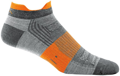 Darn Tough Juice No Show Tab Light Sock - Men's
