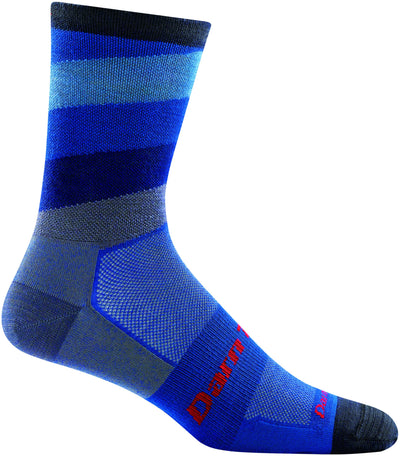 Darn Tough Stage Crew Ultra Light Socks - Men's