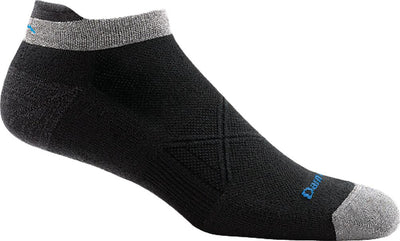Darn Tough Vertex No Show Tab Ultra-Light Cushion Sock - Men's