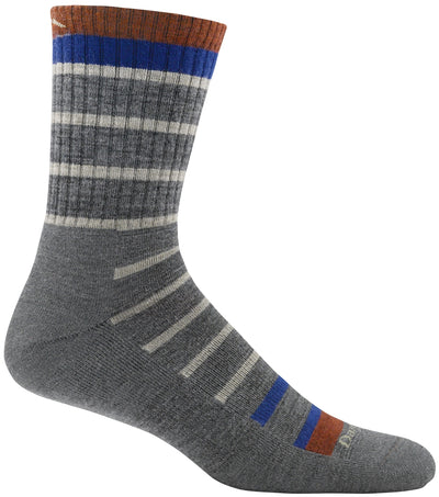 Darn Tough Via Ferratta Micro Crew Cushion Sock - Men's