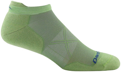 Darn Tough Vertex No Show Tab Ultralight Socks - Men's