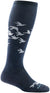 Darn Tough Birds Knee High Light Cushion Sock - Women's