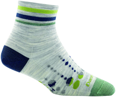 Darn Tough Bubbles Shorty Light Sock - Women's