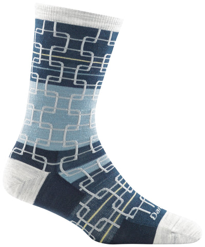 Darn Tough Link Crew Lightweight Sock - Women's